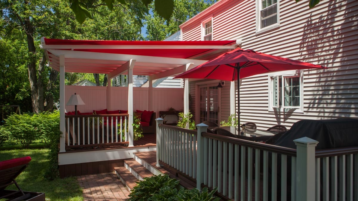 Awning Place Awnings And Canopies Since 1988