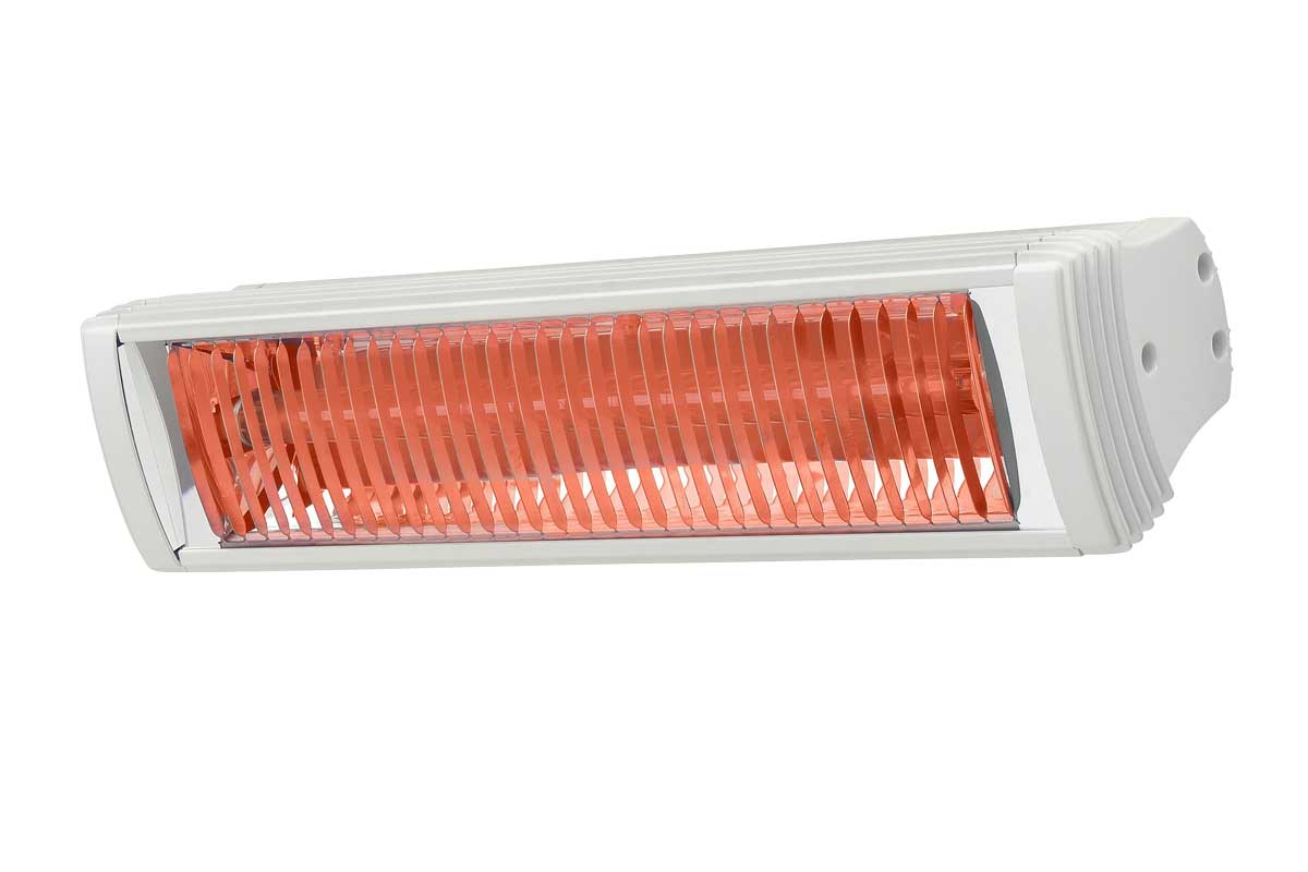 Ambient Infrared Heater