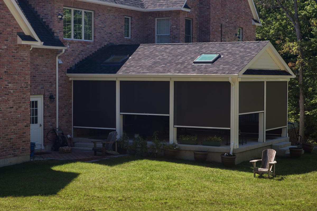 Exterior: Residential & Commercial Awnings And Canopies